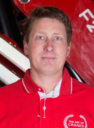 Kjell Carlsson fassi
